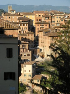 Město Siena